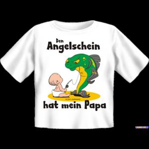 Angelschein Papa